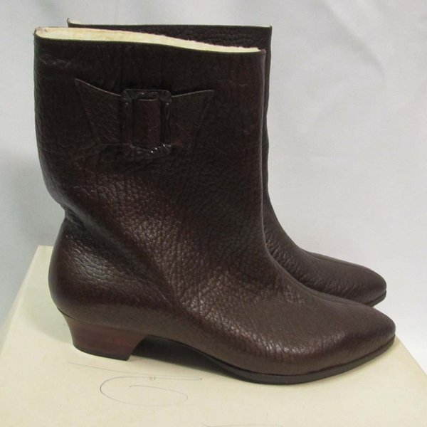 Caroline ankle boots, size 3 (35-36)
