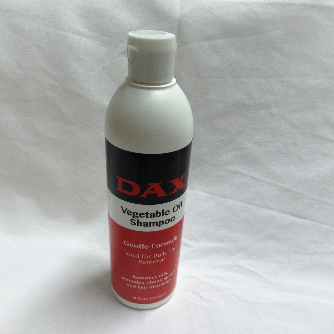 DAX Deep Cleansing Shampoo